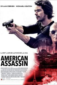 "Affiche du film ""American Assassin"""