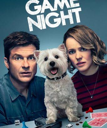 """Affiche du film """"Game Night"""""""
