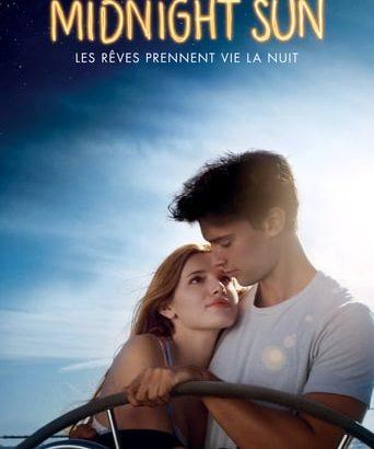 """Affiche du film """"Midnight Sun"""""""