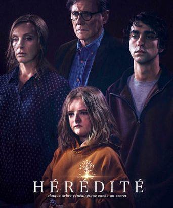 """Affiche du film """"Hérédité"""""""