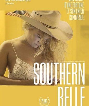 """Affiche du film """"Southern Belle"""""""