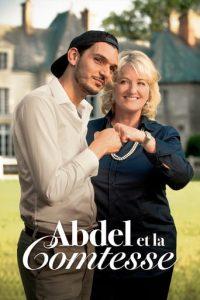 """Affiche du film """"Abdel et la Comtesse"""""""