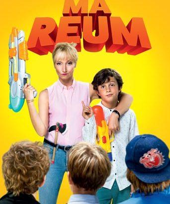 """Affiche du film """"Ma Reum"""""""