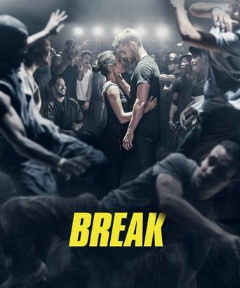 "Affiche du film ""Break"""