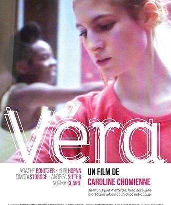 "Affiche du film ""Véra"""