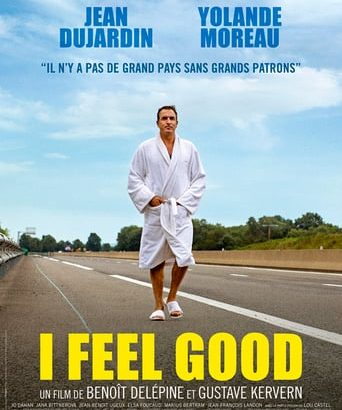 "Affiche du film ""I Feel Good"""