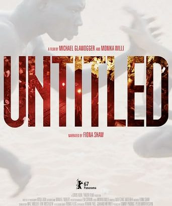 "Affiche du film ""Untitled"""
