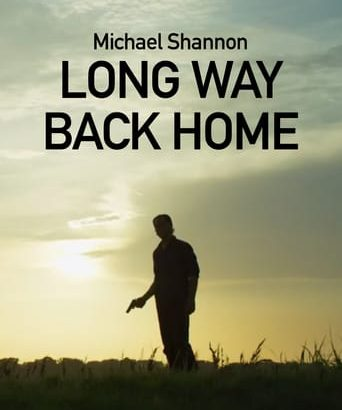 "Affiche du film ""Long Way Back Home"""