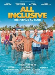 "Affiche du film ""All Inclusive"""