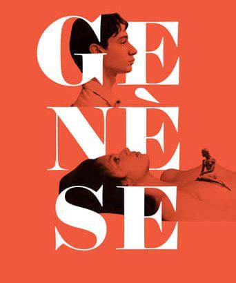 """Affiche du film """"Genèse"""""""