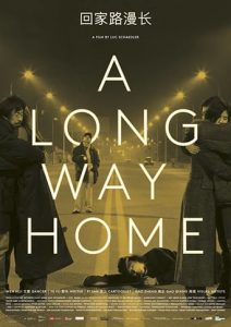 "Affiche du film ""A Long Way Home"""