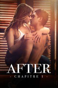 """Affiche du film """"After - Chapitre 1"""""""