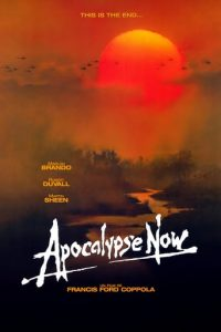 "Affiche du film ""Apocalypse Now"""
