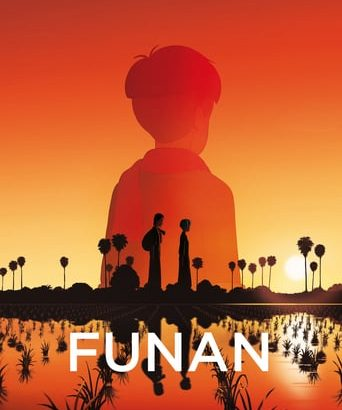 "Affiche du film ""Funan"""