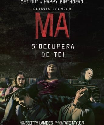 """Affiche du film """"Ma"""""""