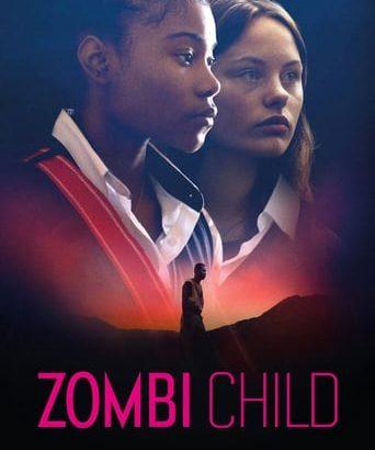 """Affiche du film """"Zombi Child"""""""