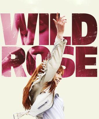 """Affiche du film """"Wild Rose"""""""