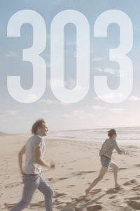 "Affiche du film ""303"""