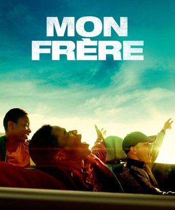 """Affiche du film """"Mon frère"""""""