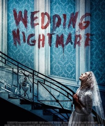 "Affiche du film ""Wedding Nightmare"""