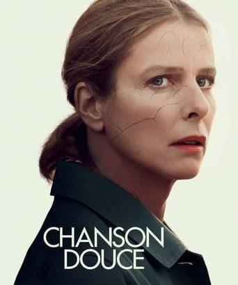 """Affiche du film """"Chanson douce"""""""