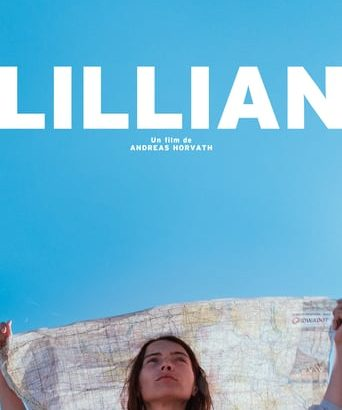 "Affiche du film ""Lillian"""